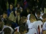 Praying High School Football Coach Files Discrimination Suit