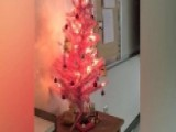 P.C. Police Take The Joy Out Of Christmas Season