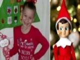 Panicked Girl Calls 911 In Elf On The Shelf 'emergency'