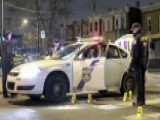 Philadelphia Ambush Attack Ignites New ISIS Fears