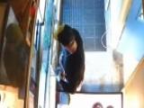 Pet Store Thief Shoves Python Down Pants