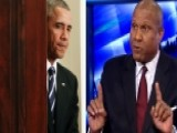 PBS Host Tavis Smiley On Race Relations Under Obama