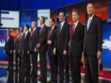 Presidential Hopefuls Sharpen Attacks Ahead Of GOP Debate