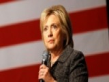 Poll Analysis: Clinton's Lead Falling Faster Than In 2008