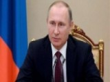 Putin Accused Of Having A Hand In Death Of Former Spy