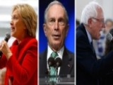 Political Insiders Part 2: Clinton, Sanders... And Bloomberg?