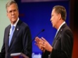 Part 3 Of The 9 P.m. Fox News-Google GOP Presidential Debate