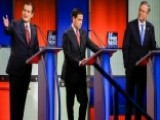 Part 4 Of The 9 P.m. Fox News-Google GOP Presidential Debate