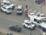 Police: Multiple People Wounded, One Dead At Denver Coliseum