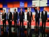 Presidential Candidates Make Final Pleas To Iowa Voters