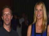 Paltrow And Ex Chris Martin Now Like Brother And Sister?