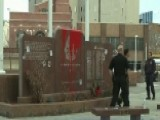 Police Memorial In Denver Vandalized For The Second Time