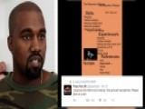 Pizza Hut UK Trolls Kanye West On Twitter