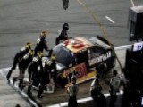 Politics On The Track: NASCAR Fans Weigh In On 2016 Race