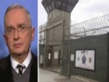 Peters: Terrorists Will See Gitmo Closing As 'huge Victory'