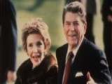 Politicians Pay Tribute To Nancy Reagan