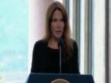 Patti Davis Remembers Her Mother Nancy Reagan