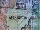 Pentagon: Enemy Fire Did Not Down F-16 In Afghanistan