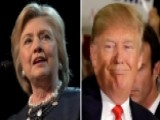 Poll: Trump, Clinton Lead In Delegate-rich State Of New York