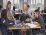 Pricey High School Promises To Keep Kids Off Drugs