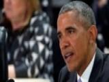 President Obama To Meet With NATO Secretary General