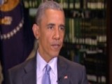 Preview: President Obama Talks Supreme Court Pick On 'FNS'