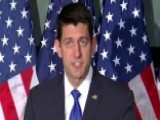 Paul Ryan Addresses Presidential Chatter: Count Me Out