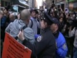 Protests Outside The NY Republican Gala