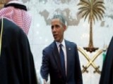 President Obama To Visit Saudi Arabia