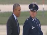 President Obama To Visit Saudi Arabia Amid Rising Tensions