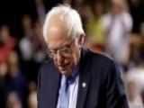 Pundits Want Bernie Winding Down