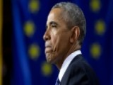 President Obama Continues Lenient View Of Crime