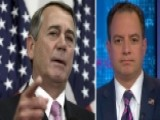 Priebus On Boehner Comments: We Should All Watch What We Say