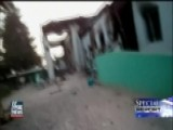 Pentagon: Attack On Hospital In Afghanistan Not A War Crime
