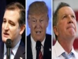 Political Insiders Part 1: Trump, Cruz, Kasich Go To Indiana