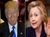 Previewing A Trump-Clinton General Election Matchup