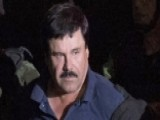 Prison Transfer Of Drug Lord 'El Chapo' Raises Questions