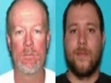Paranoid Father, Son Kidnap Utah Mother, Daughters