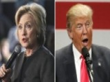 Poll: Clinton, Trump Have High Unfavorables With Latinos