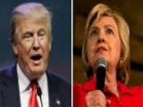Political Insiders Part 1: Trump Vs. Clinton Polls