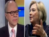 Peter Johnson Jr.: Clinton Showed Disregard For Federal Law
