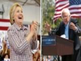 Political Insiders Part 1: Clinton Vs. Sanders In California