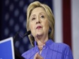 Power Play: Dems Ready For Hillary?