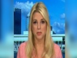 Pam Bondi Responds To Confrontation With Anderson Cooper
