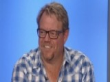 Pat Green Opens Up About His New Album 'Home'