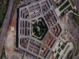 Pentagon Official Charged With Bizarre Theft
