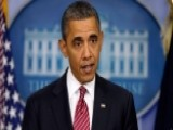 President Obama Under Pressure To Step Up Action In Syria