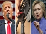 Political Insiders Part 2: Guns And The 2016 Race