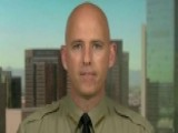 Paul Babeu: We Have To Be More Aggressive In Defeating ISIS