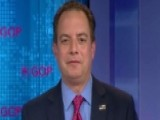 Priebus: Clinton Will Pay Political Price For Server Scandal